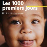 couv rapport 1000 premiers jours